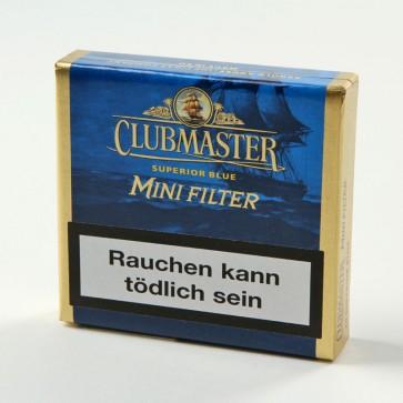 Clubmaster Mini Dark Blue Filter