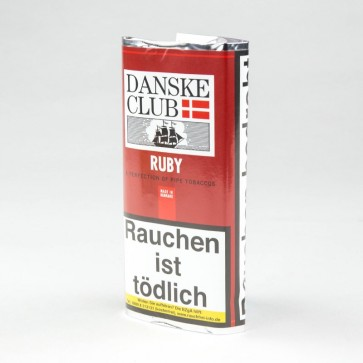 Danske Club Ruby