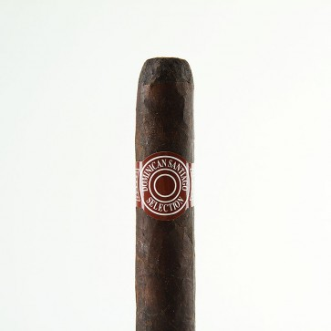 Dominican Santiago Selection Maduro Robusto