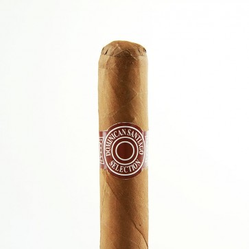 Dominican Santiago Selection Robusto