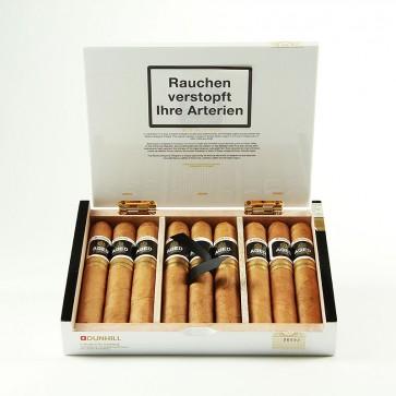 Dunhill Aged Cigars Reserva Especial Trilogia