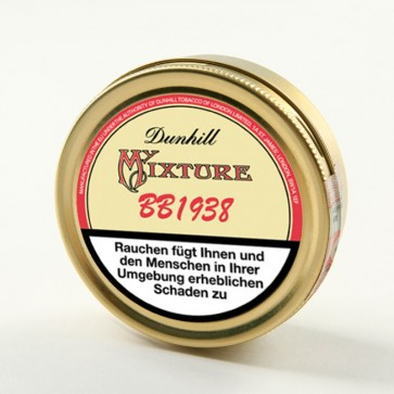 Dunhill Mixture BB 1938