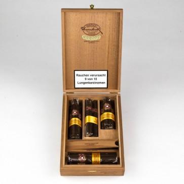 Dunhill Heritage Robusto Collection Humidor