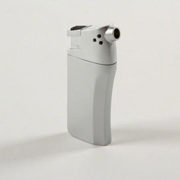 Eurojet Pfeifenfeuerzeug Basic Chrome