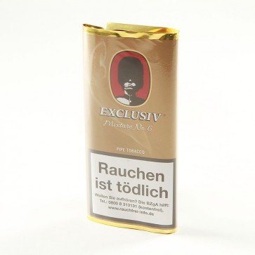 Pöschl Exclusiv Mixture No. 6