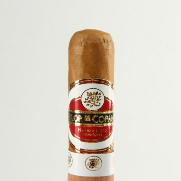 Flor de Copan Short Robusto Tube