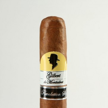 Gilbert de Montsalvat Revolution Style Toro Limited Edition 2012