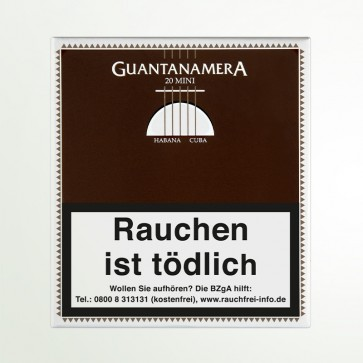 Guantanamera Mini