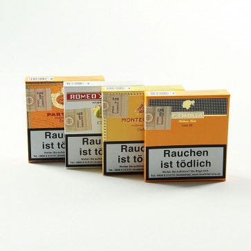 Habanos Cigarillo Set