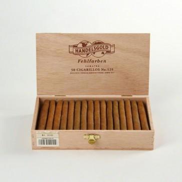 Handelsgold Fehlfarben No. 129 Sumatra