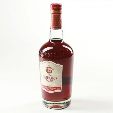Havana Club Rum Tributo Limited Edition 2020