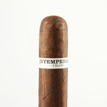 RoMa Craft Tobac Intemperance BA XXI Breach of the Peace