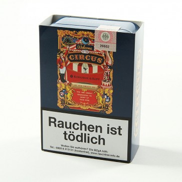 Kohlhase & Kopp Limited Edition Circus 2020