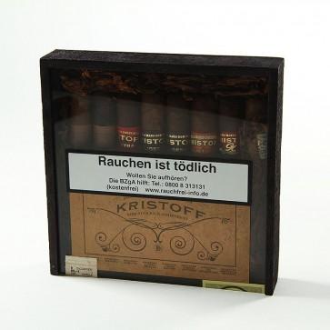 Kristoff Robusto 8-Pack Assortment