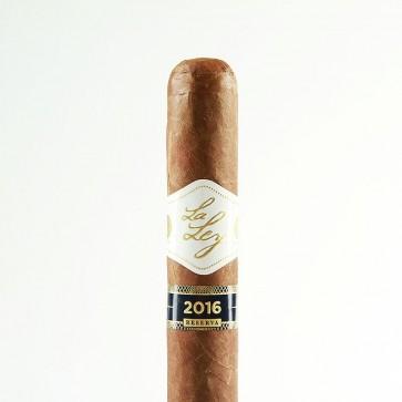 La Ley Reserva 2016 Laguito Gran Toro