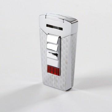 Tonino Lamborghini Aero Engine Turned Torch Flame Lighter