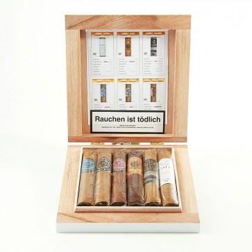 Leonel Taste of Excellence Sampler - Gift Box