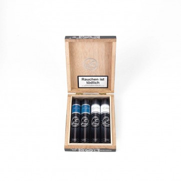 Leonel Taste of Excellence Tube Sampler