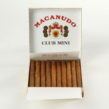 Macanudo Club Mini