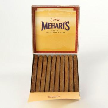 Mehari's Java