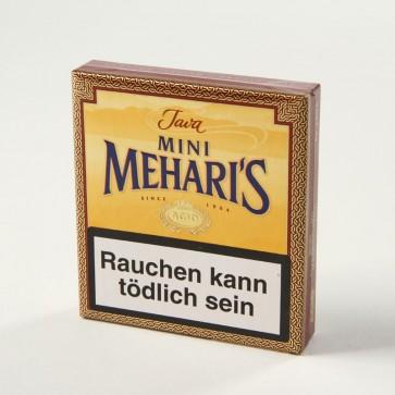Mehari's Mini Java