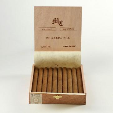 Messmer MC Special Nr. 5 Sumatra