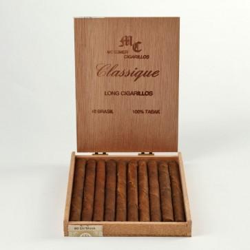 Messmer MC Classique Long Cigarillos Brasil