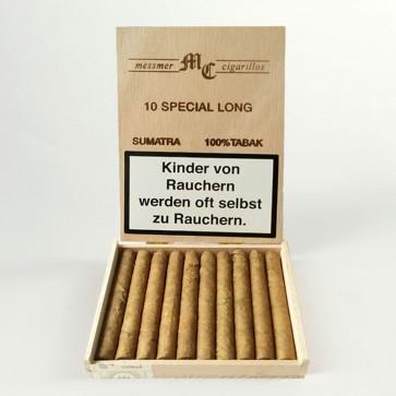Messmer MC Special Long Cigarillos Sumatra