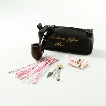 Molina Beginner Set Brown Bent