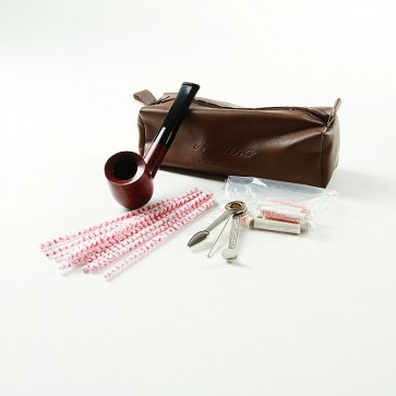 Molina Beginner Set Burgundy Billiard