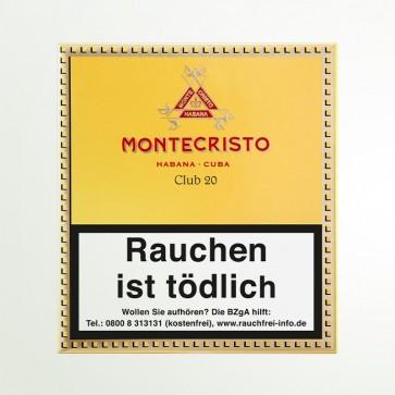 Montecristo Club Cigarillos