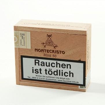 Montecristo Mini 50