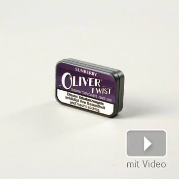 Oliver Twist Sunberry