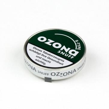 Pöschl Ozona S-Type Snuff 5g