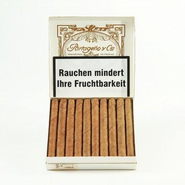 Partageno y Cia Cigarillo No. 7 Sumatra (Karton)