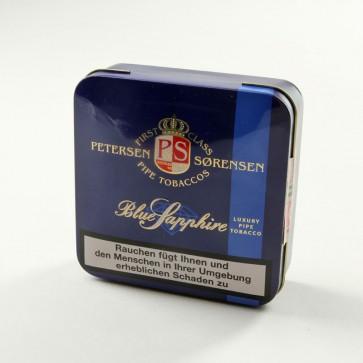Petersen und Sørensen Blue Sapphire