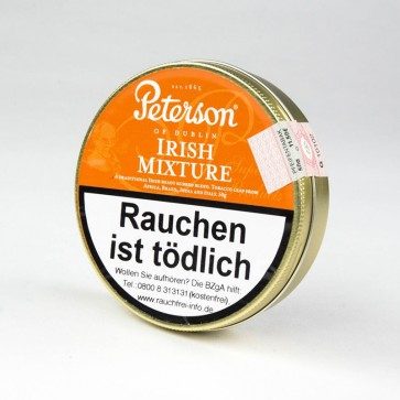 Peterson Irish Mixture