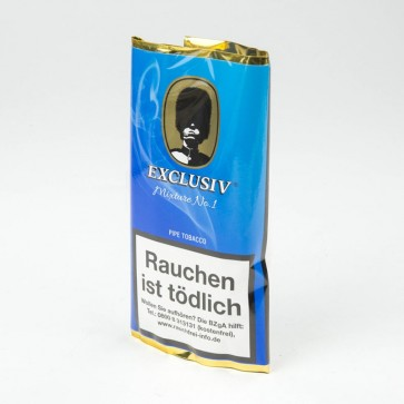 Pöschl Exclusiv Mixture No. 1 (Royal)
