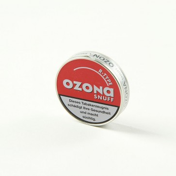 Pöschl Ozona R-Type Snuff 5g