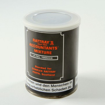 Rattrays Accountants' Mixture
