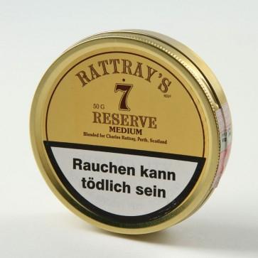Rattrays 7 Reserve