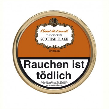 McConnell Scottish Flake