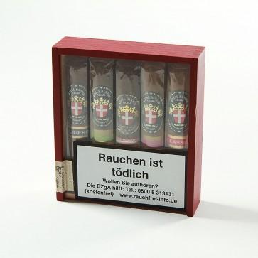 Royal Danish Cigars Robusto Sampler