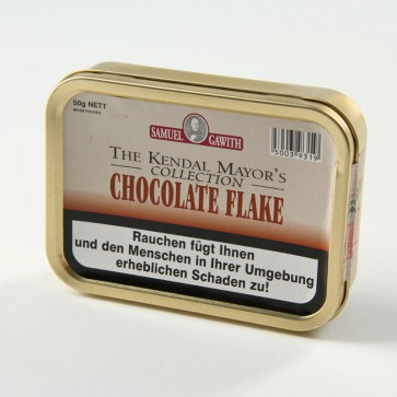 Samuel Gawith Chocolate Flake