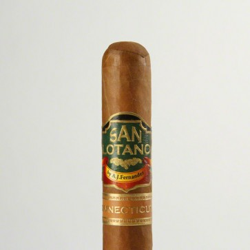 San Lotano Requiem Connecticut Robusto