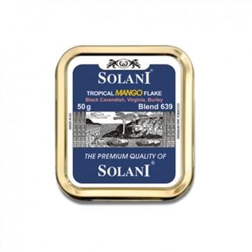 Solani Tropical Mango Flake / Blend 639