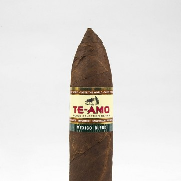 Te-Amo World Selection Series Gran Corto Mexico