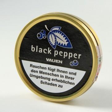 Vauen Black Pepper