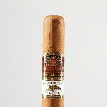 Villiger Dominican Selection Corona