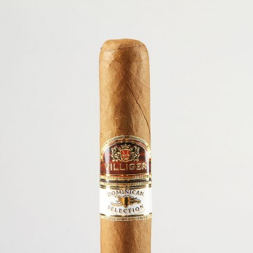 Villiger Dominican Selection Panetela